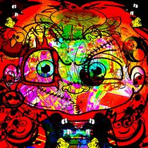 Mucky Messy Funny Childhood by laura-conroy