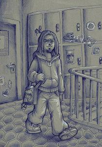 corridor von sushy