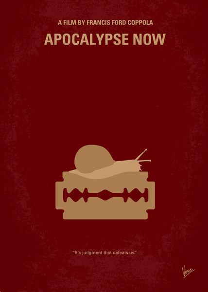 No006-my-apocalypse-now-minimal-movie-poster