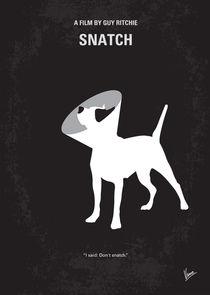 No079-my-snatch-minimal-movie-poster