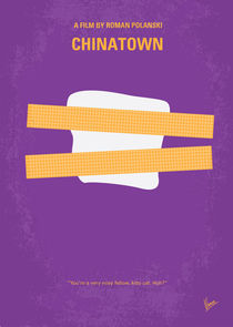 No015-my-chinatown-minimal-movie-poster