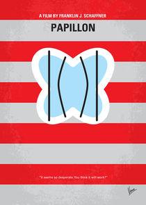 No098-my-papillon-minimal-movie-poster