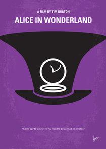 No140-my-alice-in-wonderland-minimal-movie-poster