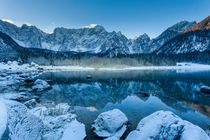 Frozen beauty II von Bor Rojnik