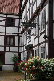..spazieren durch Paderborn von Wladimir Zarew