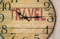 Travel von tapinambur