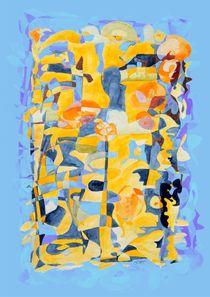 'Mary ́s Joy Buntart Malerei' by deern-vun-diek
