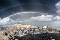 Regenbogen in Infrarot von flylens