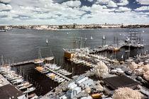 Hafen by airde