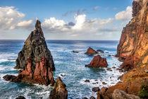 Felsenlandschaft von flylens