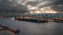 Dock 10 und 11 by Dennis Südkamp