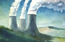 The cloud machine von Mario Donk