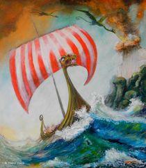Viking 2 by Mario Donk