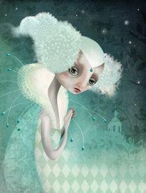 'Dandelion' by Nicoletta  Pagano