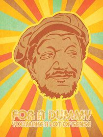 For A Dummy von Richard Rabassa