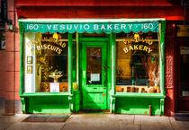 Soho Bakery von Stuart Row
