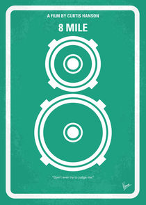 No491-my-8-mile-minimal-movie-poster