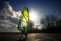 Surfen am Land by flylens