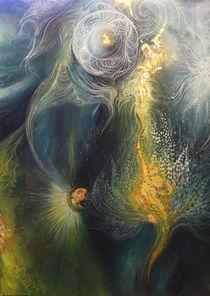 Light Tree of Life von Josefine Neumann
