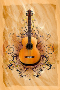 Acoustic Elegance by Peter  Awax