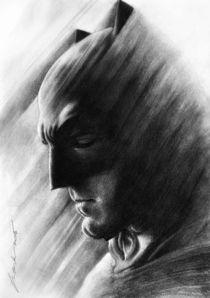 Batman von frank-go