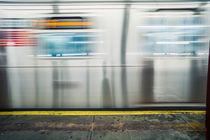 New York Subway by goettlicherfotografieren