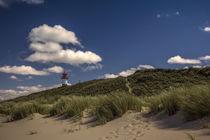 Leuchtturm Ellenbogen von Tobias Thiele