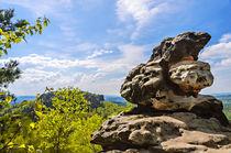 Sächsische Schweiz von imbild-verlag
