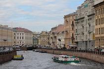 St. Petersburg II by lisebonne