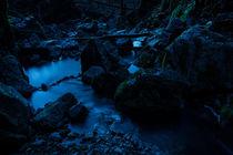 mystic creek von Lukas Hilzensauer