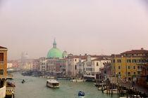 Venice 1 von Lukas Hilzensauer