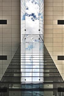 Skyscraper von Petra Schuh