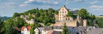 Schloss Dhaun (3) by Erhard Hess