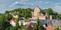 Schloss Dhaun (3.2) by Erhard Hess
