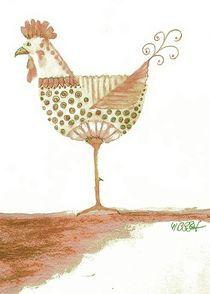 Proud-bird-huhn-sabine-brust