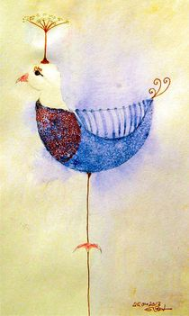 'Proud Birds - Möwe - Deern vun Diek' by deern-vun-diek