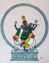 Venugopala by Pratyasha Nithin