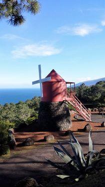Mill  von Ildeberta Serpa