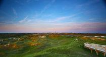 Norderney Sonnenuntergang von Jens Uhlenbusch