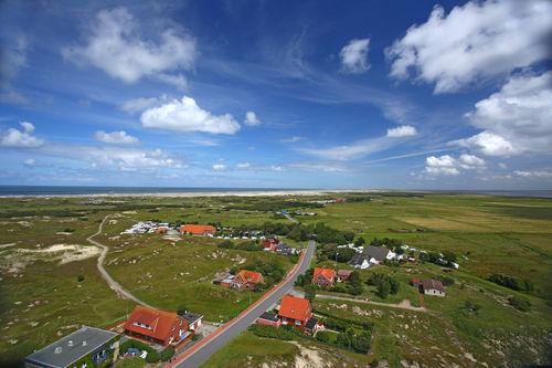 Norderney-leuchturmblick