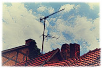 Antennas by mario-s