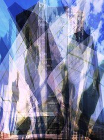 Ghost Banking by Juergen Seidt