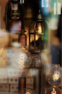 Stockholm Showcase I by lisebonne