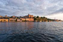 Stockholm 01 by Tom Uhlenberg