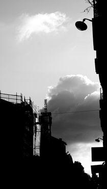 Rue Gassendi  - Paris 14ème - by Pascale Baud