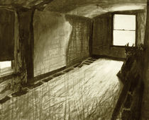 Empty Room 2 by Peter Madren