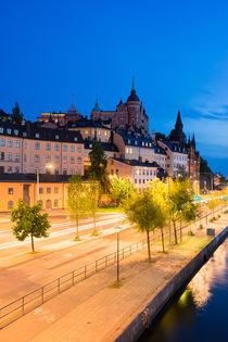 Stockholm 02 von Tom Uhlenberg