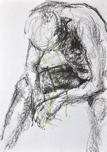 Sisyphos I by Britta Fäth