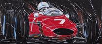 F1 Surtess Ferrari by Minocom Art Gallery