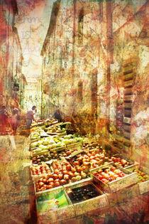 Marktleben by © Ivonne Wentzler